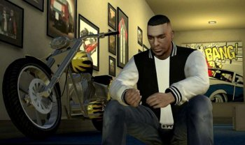 картинка GTA 4 Episodes from Liberty City (PS3, б/у, англ.) от магазина Usenextgen