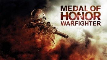 картинка Medal of Honor: Warfighter Limited Edition (PS3, б/у, рус.) от магазина Usenextgen