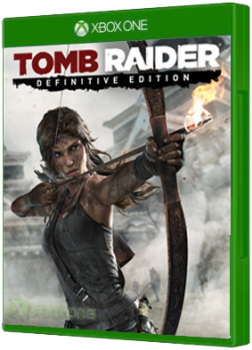 картинка Tomb Raider: Definitive Edition (Xbox One, б/у, рус.) от магазина Usenextgen