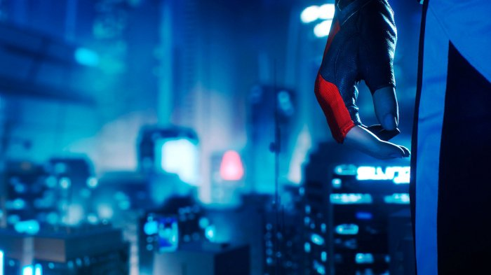 картинка Mirror's Edge Catalyst (PS4) от магазина Usenextgen