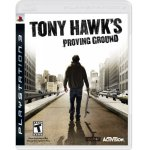 картинка Tony Hawk's Proving Ground (PS3, б/у, англ.) от магазина Usenextgen