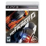 картинка Need for Speed: Hot Pursuit Limited Edition (PS3, б/у, рус.) от магазина Usenextgen
