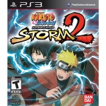 картинка Naruto Shippuden: Ultimate Ninja Storm 2 (PS3, б/у, англ.) от магазина Usenextgen