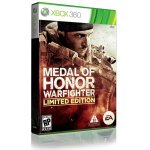 картинка Medal of Honor: Warfighter (Limited Edition) (Xbox 360, б/у, рус.) от магазина Usenextgen