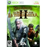 картинка The Lord of the Rings: The Battle for Middle-earth 2 (Xbox 360, б/у, англ.) от магазина Usenextgen