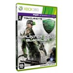 картинка Tom Clancy's Splinter Cell: Blacklist Upper Echelon Edition (Xbox 360, б/у, рус.) от магазина Usenextgen